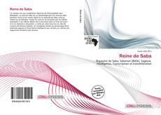 Reine de Saba的封面