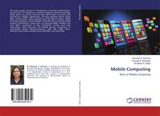 Bookcover of Mobile Computing