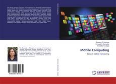 Borítókép a  Mobile Computing - hoz