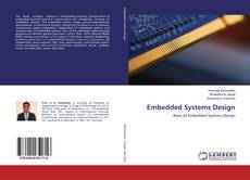 Capa do livro de Embedded Systems Design