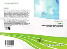 Bookcover of TexRD