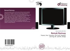 Copertina di Remak Ramsay