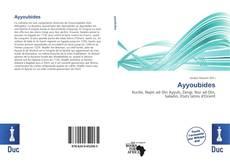 Ayyoubides kitap kapağı