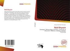 Bookcover of Reid Bryson