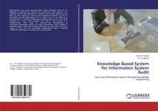 Knowledge Based System for Information System Audit kitap kapağı