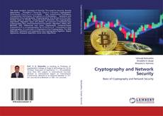 Bookcover of Cryptography and Network Security