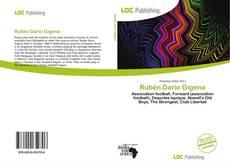 Rubén Darío Gigena的封面