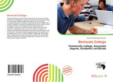 Couverture de Bermuda College