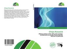 Обложка Chips Keswick