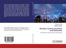Bookcover of Wireless Communications and Networks