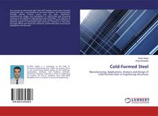Bookcover of Cold-Formed Steel