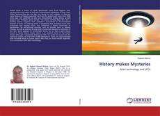 Couverture de History makes Mysteries