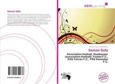 Bookcover of Saman Safa