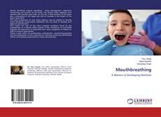 Bookcover of Mouthbreathing