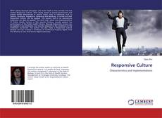 Bookcover of Responsive Culture