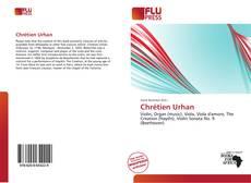 Bookcover of Chrétien Urhan