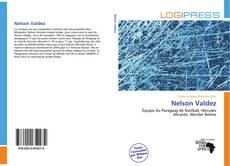 Buchcover von Nelson Valdez