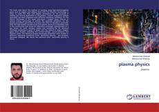 Bookcover of plasma physics
