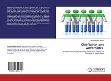 Bookcover of Chieftaincy and Governance
