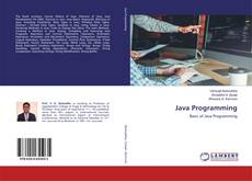 Couverture de Java Programming