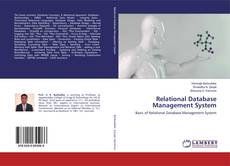Copertina di Relational Database Management System