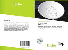 Bookcover of WATE-TV