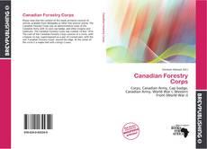 Borítókép a  Canadian Forestry Corps - hoz