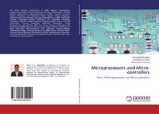 Couverture de Microprocessors and Micro-controllers