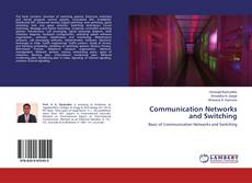 Couverture de Communication Networks and Switching