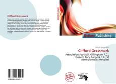 Portada del libro de Clifford Grossmark