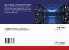 Bookcover of Big Data