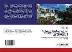 Borítókép a  Software Development for Runoff Estimation Using SCS CN Method - hoz
