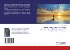 Bookcover of Christianity and Disability