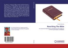 Bookcover of Rewriting The Bible
