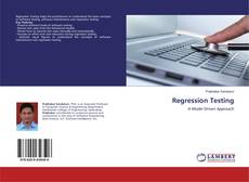 Bookcover of Regression Testing