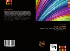 Bookcover of Aziz Ouhadi