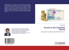 Bookcover of Russia in the Capitalist World