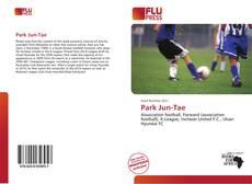 Bookcover of Park Jun-Tae