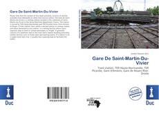 Обложка Gare De Saint-Martin-Du-Vivier