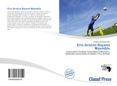 Bookcover of Eric Arsène Bayemi Maemble