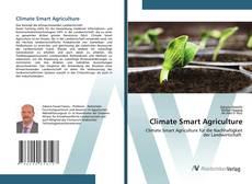 Обложка Climate Smart Agriculture