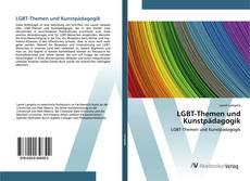 Copertina di LGBT-Themen und Kunstpädagogik