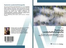 Buchcover von Poetische Landschaftsfotografie