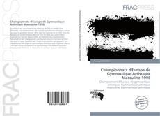 Bookcover of Championnats d'Europe de Gymnastique Artistique Masculine 1998