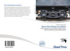 Capa do livro de Gare De Clichy-Levallois