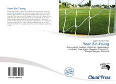 Bookcover of Yoon Sin-Young