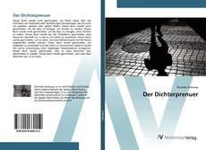 Capa do livro de Der Dichterprenuer