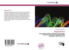 Bookcover of Sugiantoro