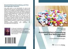 Capa do livro de Arzneimittelverschwendung und ihre beitragenden Faktoren