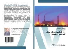 Globales Modell für Umwelttechnik kitap kapağı